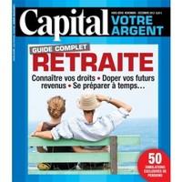 article essor retraite capital